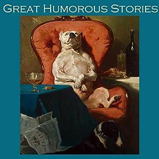 Great Humorous Stories                   Auteur(s):                                                                                                                                 Arthur Morrison,                                                                                        Harry Graham,                                                                                        Morley Roberts,                   Autres                          Narrateur(s):                                                                                                                                 Cathy Dobson                      Durée: 20 h et 19 min     Pas de évaluations     Au global 0,0