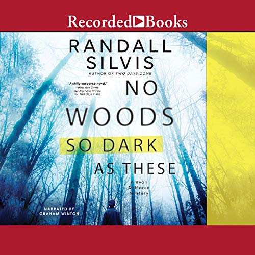 Couverture de No Woods So Dark as These