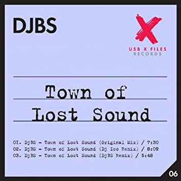 Town of Lost Sound