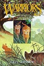 By Erin Hunter: Rising Storm (Warriors, Book 4)