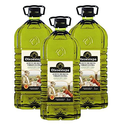 comprar aceite oleoestepa en internet