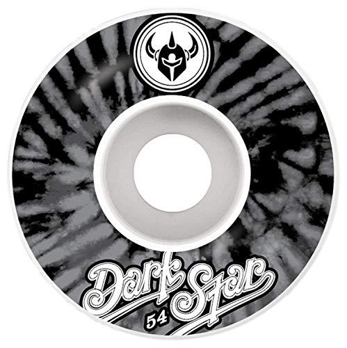 Darkstar Insignia Skateboard-Räder, 54 mm, silberfarben