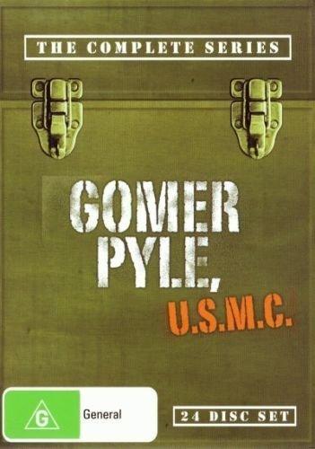 Gomer Pyle, U.S.M.C.