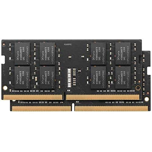 Modulo di memoria Apple SO‑DIMM 2400MHz DDR4 32GB (2x16GB)