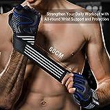 Zoom IMG-1 omeril guanti palestra da uomo