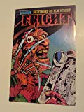 Nightmare on Elm Street Fright Issue 3 Comic Book