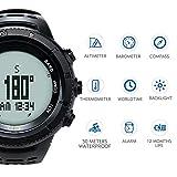 Zoom IMG-2 ezon orologio da polso sportivo