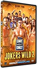 TNA Wrestling: One Night Only: Jokers Wild 2 by TNA Entertainment LLC