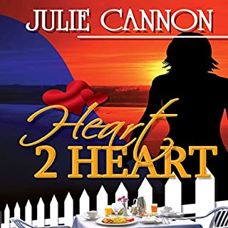 Heart 2 Heart                   Written by:                                                                                                                                 Julie Cannon                               Narrated by:                                                                                                                                 Paige McKinney                      Length: 7 hrs and 3 mins     Not rated yet     Overall 0.0