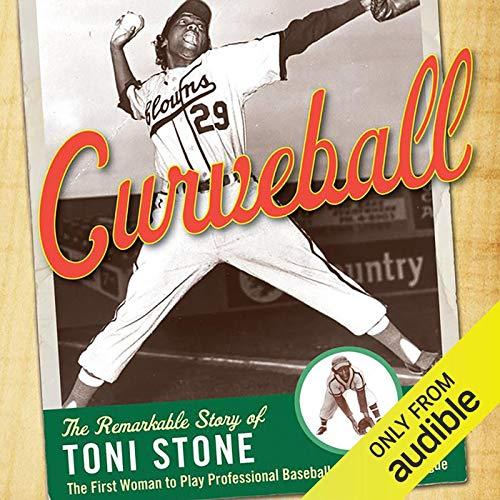 Curveball book cover