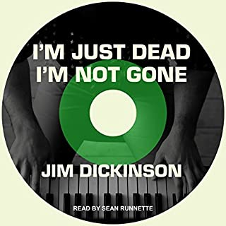 I'm Just Dead, I'm Not Gone cover art
