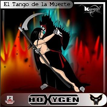 El Tango De La Muerte