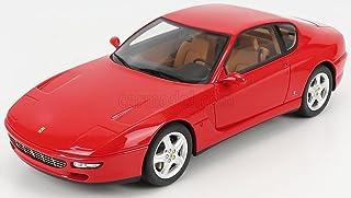 GT-SPIRIT 1/18 FERRARI 456GT 1992 ROSSO CORSA GT821
