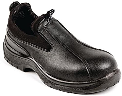 Lites Safety Footwear A429–42matelassé Slip on