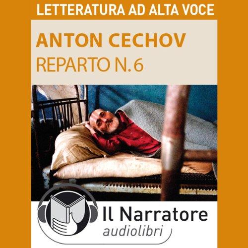 Reparto Nr. 6  Audiolibri