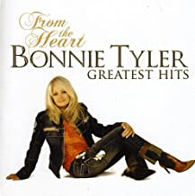 Best bonnie tyler from the heart greatest hits Reviews