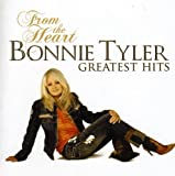 Songtexte von Bonnie Tyler - From the Heart: Greatest Hits