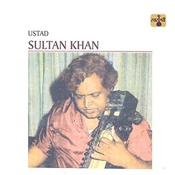 Ustad Sultan Khan