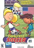 Backyard Soccer MLS Edition (輸入版)