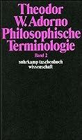 Philosophische Terminologie BD.2 by Theodor W. Adorno(2001-12-01)