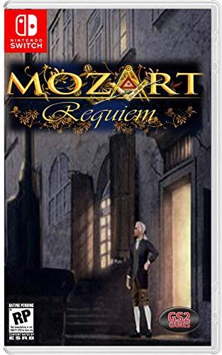 Mozart Requiem - Nintendo Switch