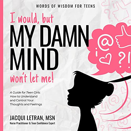I Would, but My Damn Mind Won't Let Me! cover art