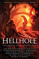 Hellhole: An Anthology of Subterranean Terror