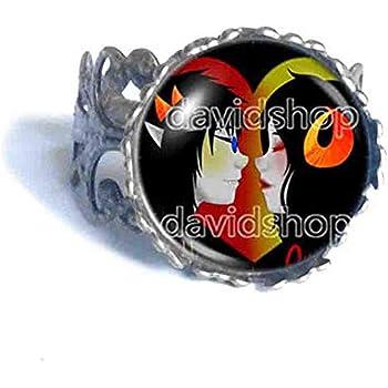 Handmade Fashion Jewelry Poster Photo Symbol Harambe Gorilla Brooch Badge Pin Cosplay Charm