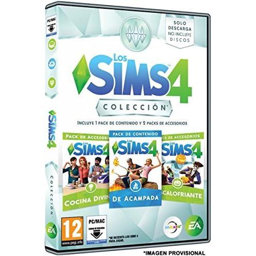 Los Sims 4 - Colección 2