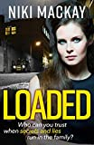Loaded (English Edition)