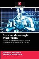 Sistema de energia multi-fonte