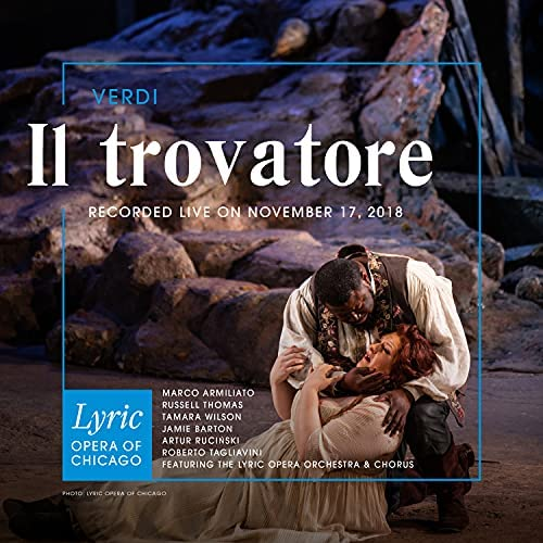 Lyric Opera of Chicago feat. Marco Armiliato