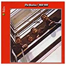 The Beatles: 1962-1966 (The Red Album) (CD)