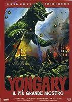 Yongary - Il Piu' Grande Mostro (Ed. Limitata E Numerata) [Italian Edition]