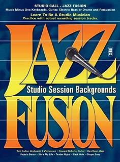 jazz fusion keyboard