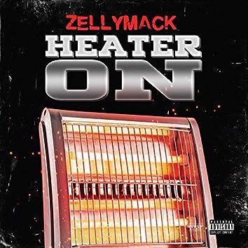 Heater On