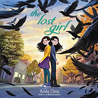 The Lost Girl                   Written by:                                                                                                                                 Anne Ursu                               Narrated by:                                                                                                                                 Kathleen McInerney                      Length: 8 hrs and 23 mins     Not rated yet     Overall 0.0