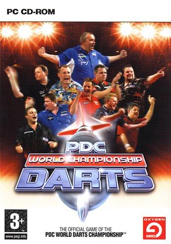 PDC World Championship Darts (französische Version) - PEGI