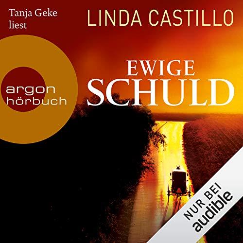 Ewige Schuld audiobook cover art