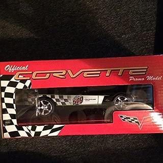 #CPAWMK001 AMT 2008 Chevrolet Corvette Indy 500 Pace Car 1/25 Plastic Promo,Fully Assembled