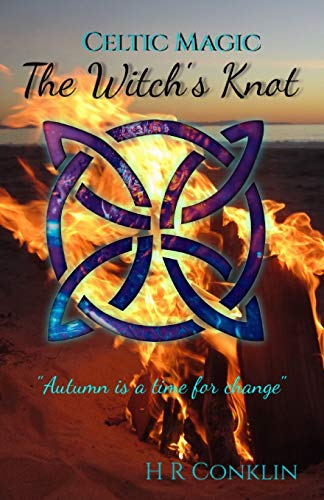 The Witch's Knot (Celtic Magic)