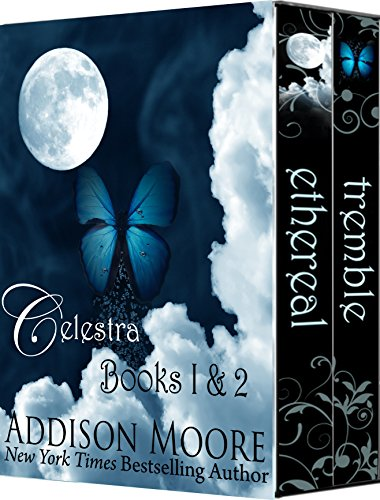 Free eBook - Celestra Series Books 1 2