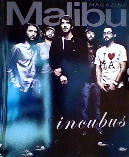 Incubus / Travel: Vietnam / Art: The Shooting Gallery / Fashion: Little Havana / The Art of the Sneaker (Malibu Magazine, Volume 5, Issue 2, February-March 2007)