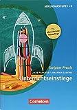 Scriptor Praxis: Unterrichts-Einstiege (11. Auflage) - Buch - Johannes Greving