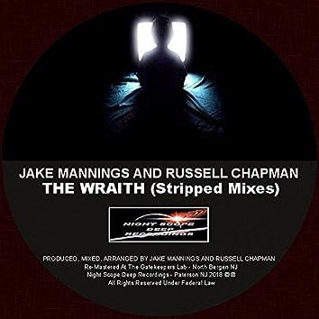 The Wraith (Stripped Down Mixes)