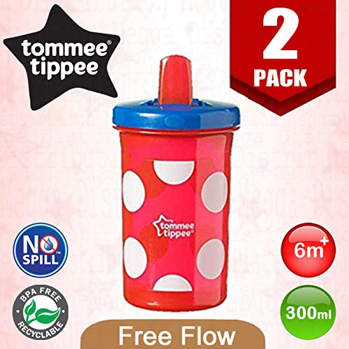 12 m 190 ml Azul Tommee Tippee Vaso Super-Cup