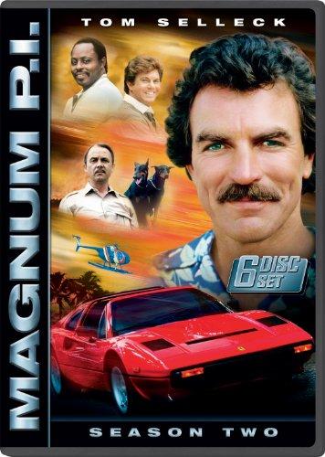 Magnum Pi: Season Two [Importado]