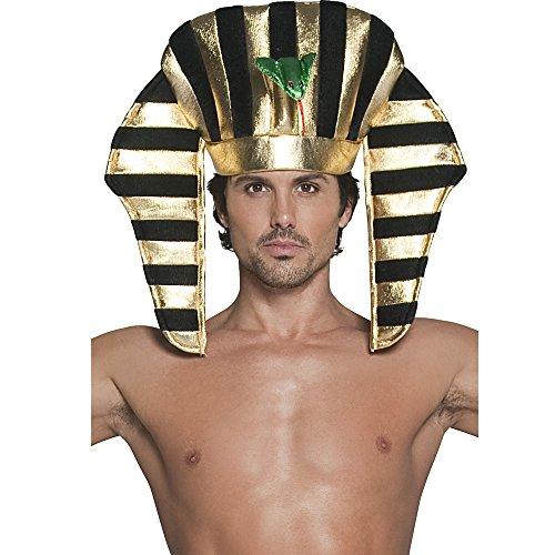 Smiffys Adorno para Cabeza de faraón
