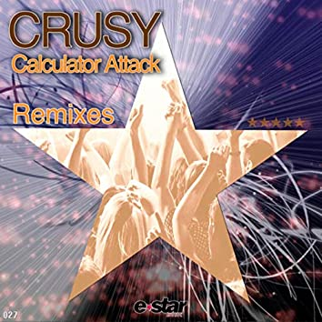 Calculator Attack (Remixes)