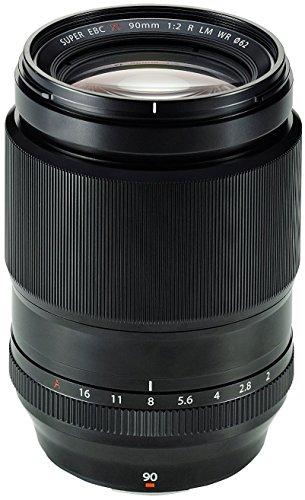 FUJIFILM 単焦点望遠レンズ XF90mmF2 R LM WR